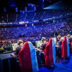 eSPORTS: PASSION AND FUN FOR TODAY'S ELECTRONIC GAMES, NEW WORLD BUSINESS OF TOMORROW