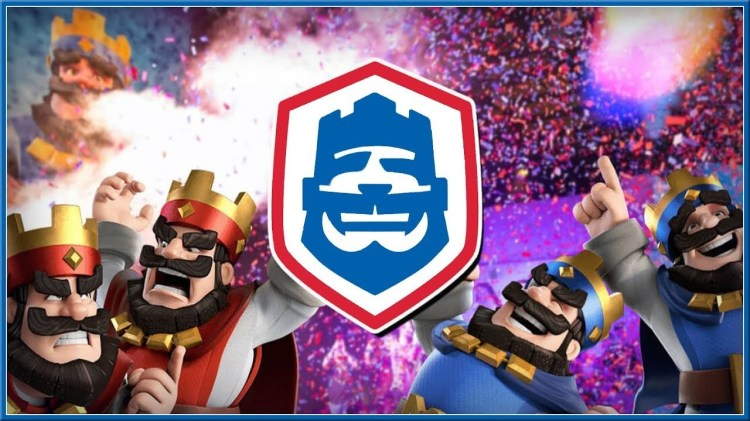 Image result for Clash Royale West League