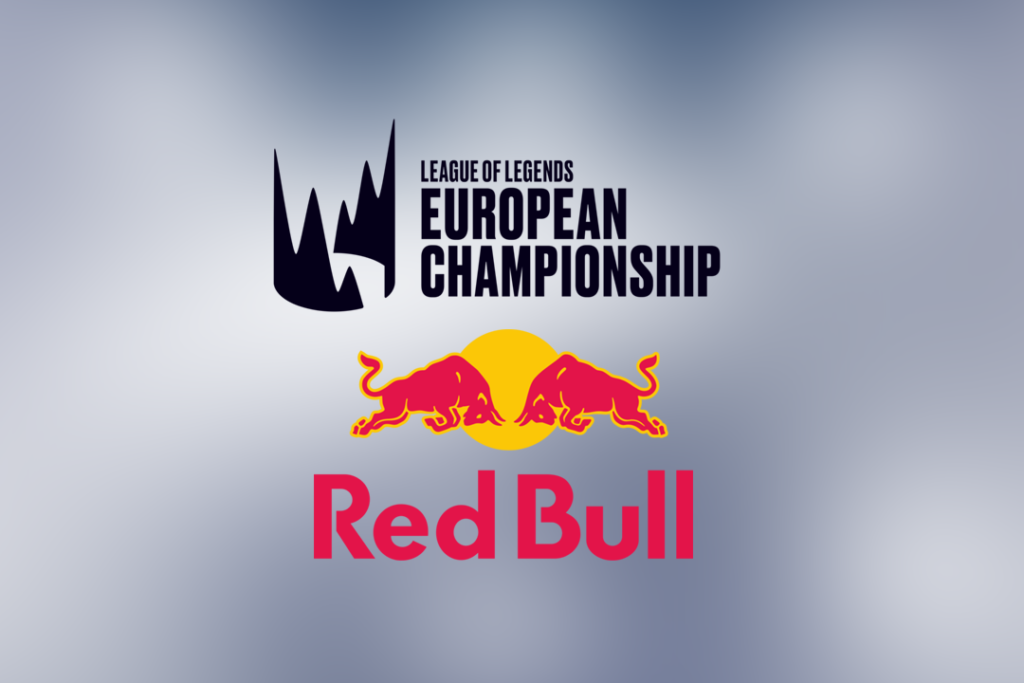 ESports: Red Bull sponsors the League of Legends European