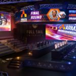 Full Sail University will open the largest eSports arena on a US university campus