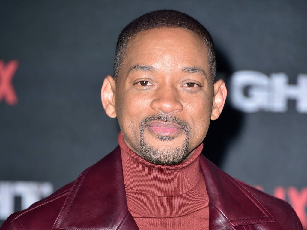 Will Smith invests in ...