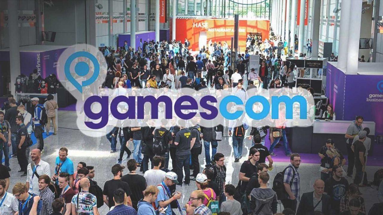 Gamescom 2020 Games