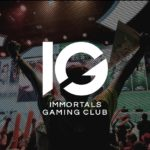 Immortals GC ready to absorb the teams of Infinite Esports & Entertainment