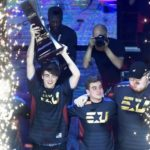 "eSports: The American eSports team ""eUnited"" wins the Call of Duty World Cup 2019"