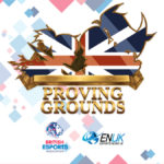 British Esports Association, Esports News UK assist UK Proving Grounds