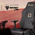 ONE Esports adds Secretlab as Esports World Championship Series partner