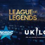 DreamHack to operate UKLC Spring Split alongside Nordic Championship