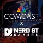 Nerd Street Gamers connects with Comcast Business