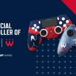 Scuf Gaming partners with Caps Gaming and Wizard District Gaming
