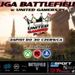 Battlefield V: United Gamers PL presents the second edition of its Liga T8