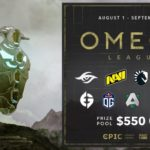 Parimatch: new partner of the Omega League