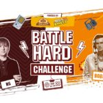 "Chocolate attack: ""Babaevsky"", ""Mega Drive"" and ESforce Holding announced Battle Hard Challenge, the gaming battle of generations"