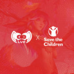 LVP and Save the Children, together against the coronavirus in the League of Legends Worlds