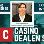 Online gaming markets in Sweden and a comparison of iGaming products and services available in the country