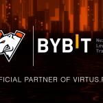 Bybit: official partner of Virtus.pro