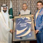 Galaxy Racer announces $100,000 esports event following Pakistan expansion